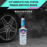 TERMURAH STP Complete Fuel System Cleaner