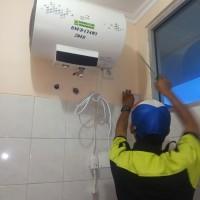 Jasa Pemasangan Water Heater,Renovasi Rumah dll