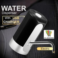 POMPA GALON ELECTRIC RECHARGE - POMPA AIR - DISPENSER AIR NON LED