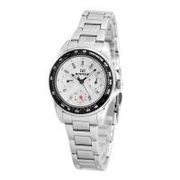 Harga mirage premium jam tangan wanita stainless chrono   Pembandingharga.com