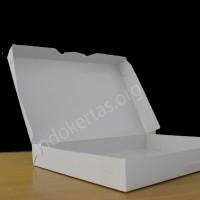 Jual BoxDonat, Kotak donat polos 36x27x5 - Kota Surabaya ...
