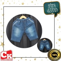 celana jeans anak original size 456
