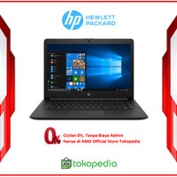 """""""HP 14-CM0076AU RYZEN 5 4GB 1TB VEGA 8 WIN10 14""""""""HD"""""""