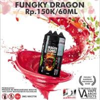 LIQUID VAPOR DRAGON CLOUDZ FUNGKY DRAGON