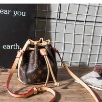 tas selempang slempang - tas cewek slingbag khaki serut wanita 20085