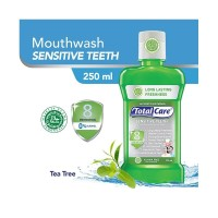 Total Care Mouthwash Sensitive Teeth 8 Protection [250 mL]