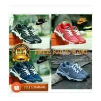 Harga sepatu olahraga nike airmax pria sepatu sneakers sports olahraga   Pembandingharga.com