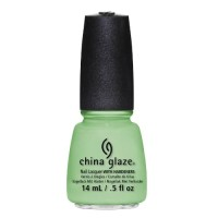 China Glaze 81328 1221 highlight of my summer thumbnail