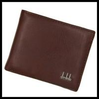 HOT SALE BIG PROMO!! Dompet IMPOR DENLEILU 01 Leather Kulit Wallet 5522b2f8f3