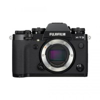 Fujifilm X-T3 Body Only PWP Fujinon Lens XF 35mm F1.4