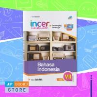 Buku Latihan Soal Tematik INCER Bahasa Indonesia SMP/MTs Kelas 7