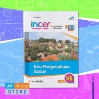Buku Latihan Soal Tematik INCER IPS SMP MTs Kelas 7
