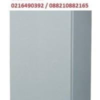 BTG- Freezer ASI 4 Rak merk AQUA (Sanyo) type AQF-S4 (Bisa untuk ES