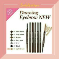 Etude house drawing eyebrow Original