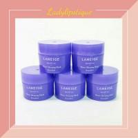 LANEIGE Water Sleeping Mask Original - Lavender 15ml