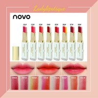 Novo Double Color Lipstick Original