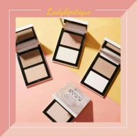 FOCALLURE SCULPT GLOW Contour & Highlight Palette Duo