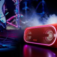 Harga sony srs xb40 xb 40 powerful bass portable bluetooth speaker | Pembandingharga.com