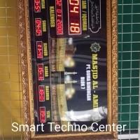 Si Grand Ideal Dari Smart Techno Center
