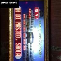 Smart Techno Center. Minimalis Grand Advanced