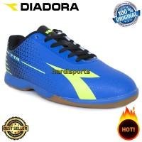 Sepatu Futsal Pria Diadora 7-Tri ID DIA173262362 - Blue ORIGINAL