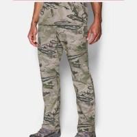 UNDER ARMOUR Camo Pants Celana Panjang Pria Under Armour Original ee3e6eff35