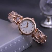 Jam tangan fashion wanita fossil tanggal aktif kw super