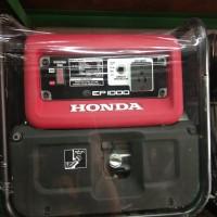 Genset HONDA EP 1000 Generator Listrik Bensin EP1000 Original