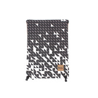 Tas Serut String Bag Drawstring Bag Premium Series Backpack