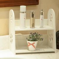 Rak Kosmetik / Wadah Kosmetik / Shabby Chic JM-015