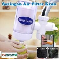 Saringan Filter Air kran Trasparan -SWS Water Purifier