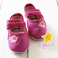 Sepatu Keds Bayi Sepatu Keds Anak Shoes Bayi Bunny Cewek