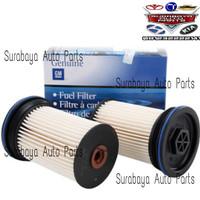 Filter Solar Chevrolet Captiva Diesel FL C140 Facelift Model Panjang