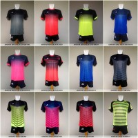 Jual Baju Kaos Olahraga Jersey Bola Setelan Futsal Adidas Nike Puma Murah Murah