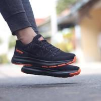 Nike Zoom X Supreme Import / Sepatu pria running sekolah couple keren