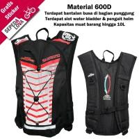 Tas Punggung Ransel Hydropack Sepeda Backpack Running Touring