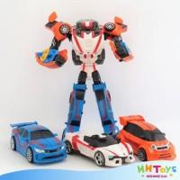 Tobot CHAMPION Tritan Besar 506 Mainan Anak