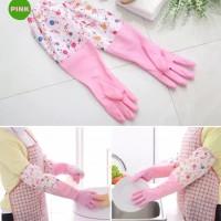 sarung tangan cuci - sarung tangan latex - sarung tangan anti sobek