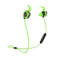 Bluedio CCK KS Plus Sports Earphone Wireless Bluetooth 4.1 - Hijau