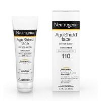 Neutrogena Age Shield Face Lotion Sunscreen Spf110 88ml