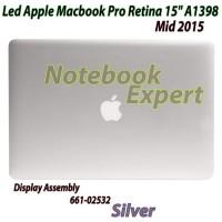 Harga led lcd apple macbook pro retina 15 a1398 mid 2015 661 02532   Pembandingharga.com