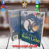 Buku Budi Daya Ikan Lele - Edisi Revisi | Star Farm