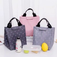 Tas bekal insulated / Cooler bag / lunch bag thermal