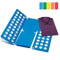 Alat Rumah Tangga Portable Papan Pelipat Baju Praktis Murah Mudah Baru
