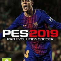 PC GAMES PES 2019 + Latest Patch | GAME PC