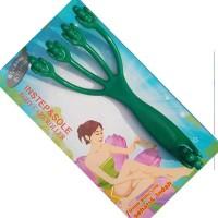 Alat Pijat Bentuk Jari Body Care Roller Massage / Perawatan Tubuh