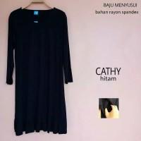 Baju Hamil dan Menyusui Cathy