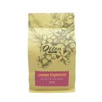 Otten Coffee Crema Espresso 500 gram Kopi | Espresso Blend Best Seller