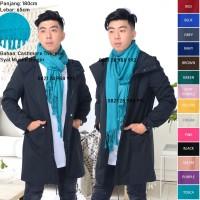 syal musim dingin, scarf shawl pashmina , Baju Musim Dingin longjohn