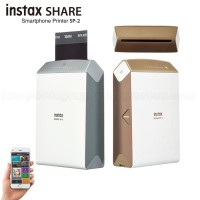 Instax Share SP 2 Silver